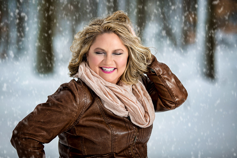 Linda B Winter Portrait