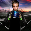 Matt Soccer Portrait