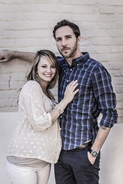 Jon & Jess Maternity Photo Session