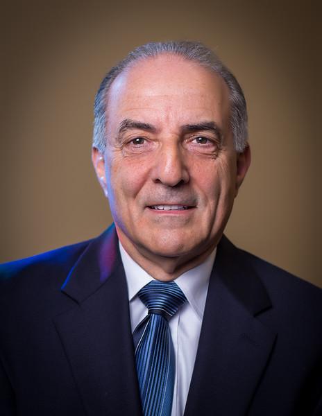 Pastor Paul Spuler