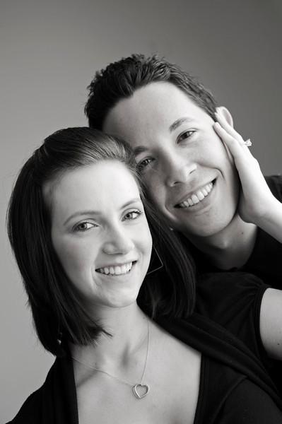 Ryan & Melissa