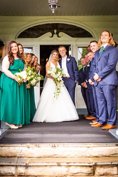 Melissa & Cody | Towson, MD | June 2018