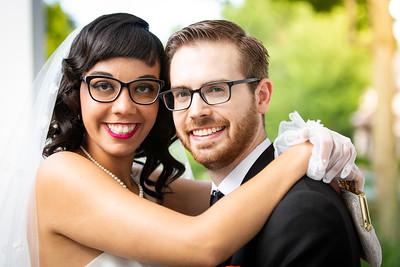 Donald & Tatijana Wedding   July 2018   Philadelphia, PA