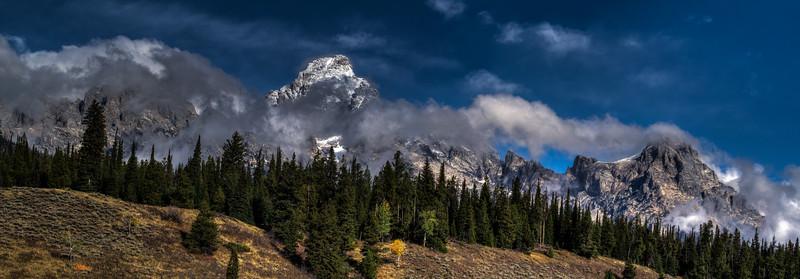 Teton Range, #24
