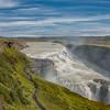 Gullfoss Iceland