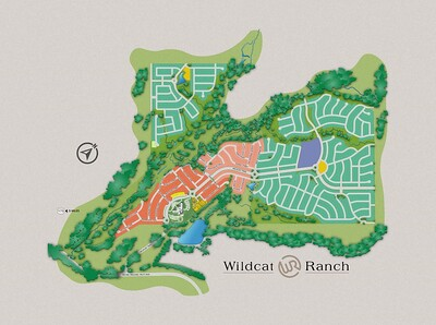 Wildcat Ranch Master Site Plan Video