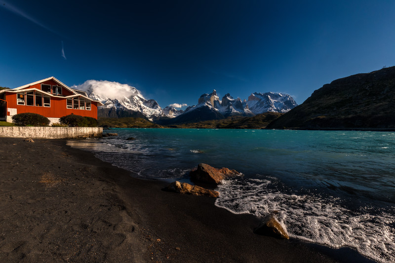 Torres del Paine. #26