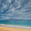 Painting Clouds on Maui