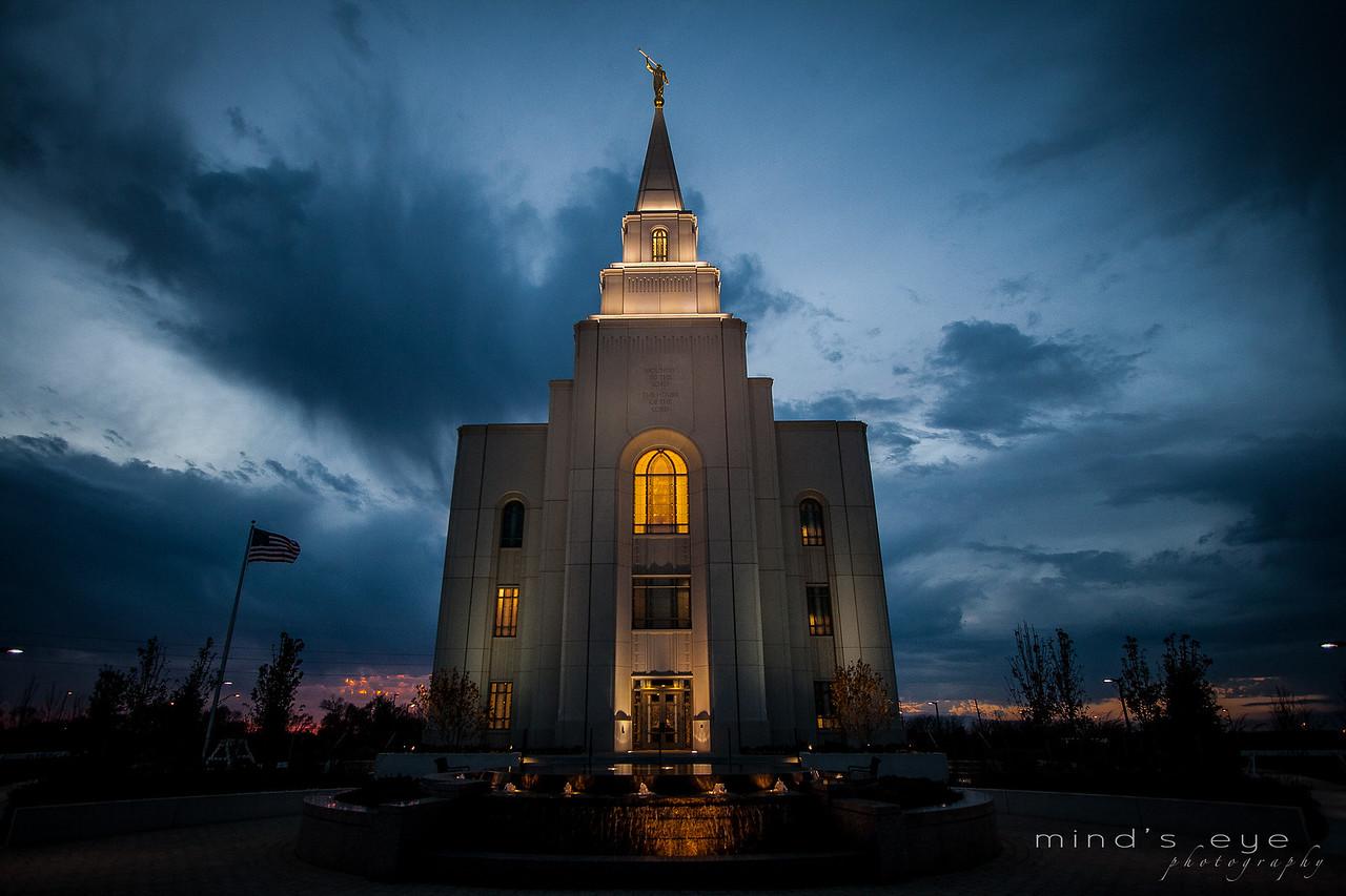 Temple Night 24