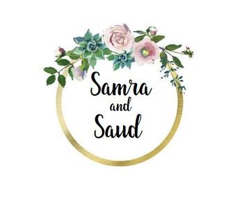 Samra and Saud