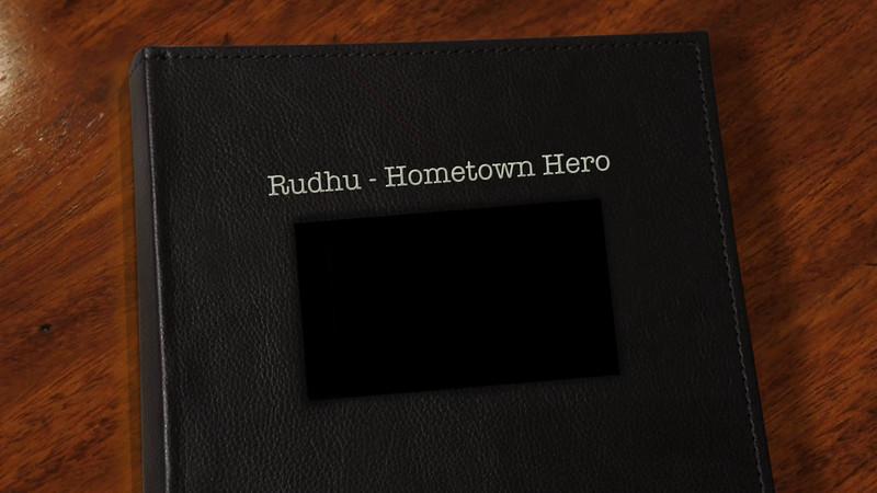 Rudhu - Hometown Hero