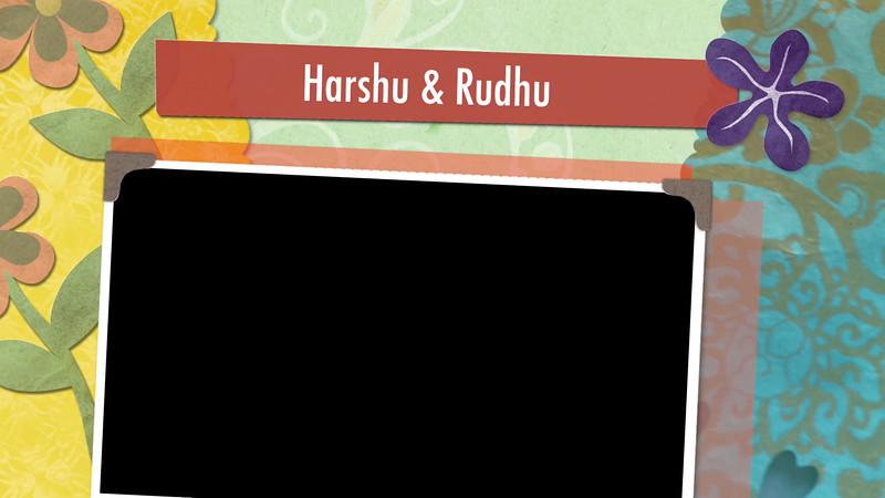 Harshu & Rudhu