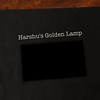Harshu's Golden Lamp