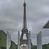 Effiel Tower<br /> Paris, France