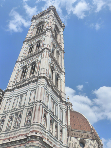 Santa Maria del Fiore Cathedral.<br /> Florence, Italy