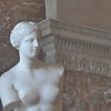 Venus de Milo, Louvre Museum, Paris, France