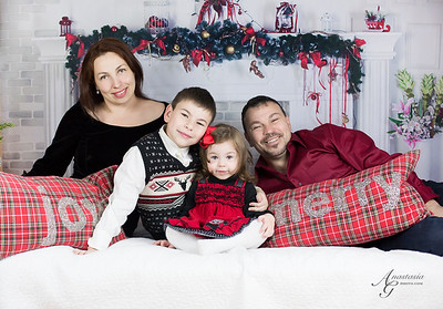 Samsim Christmas Photos