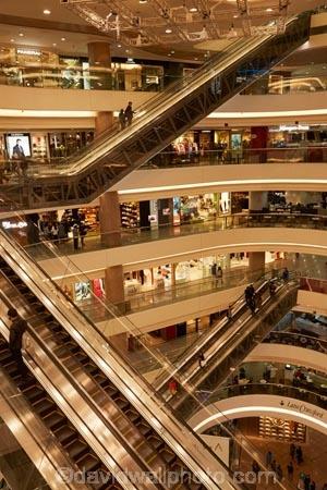 Times Square Shopping Mall, Causeway Bay, Hong Kong, China