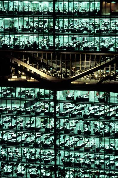 CHINA. Hong Kong. 1996.