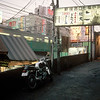 1997.<br /> Shinjuku district.