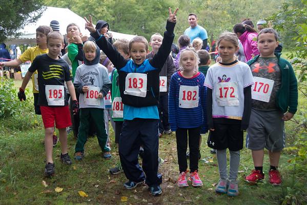 Samuel Fuller Trail Race 10.03.15