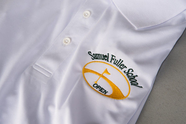 Samuel Fuller School 4th Annual Golf Tournament