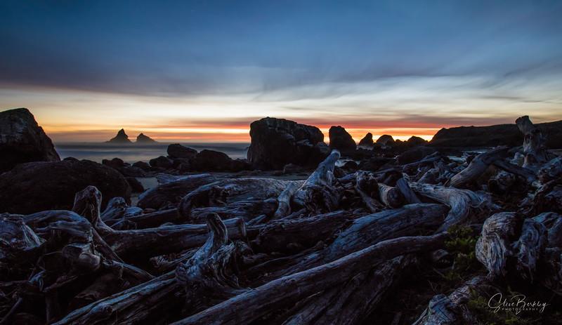 Lone Ranch Beach