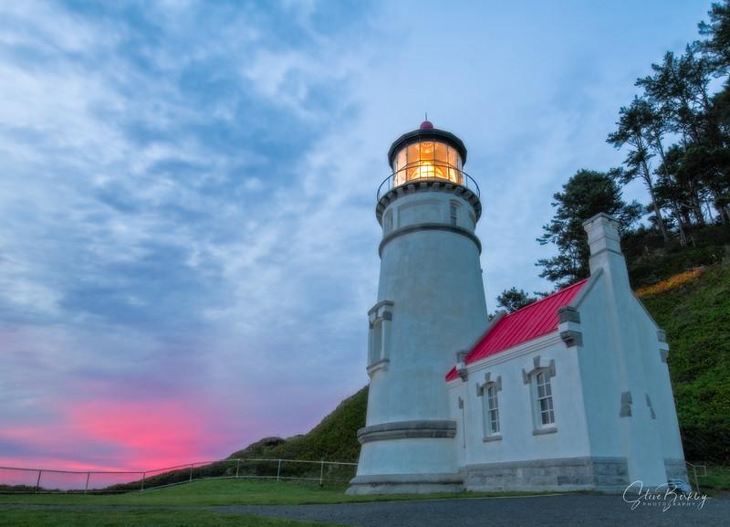 Haceta Head Lighthouse (14-24mm)