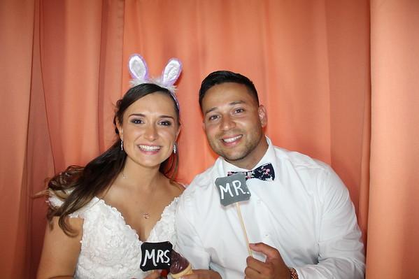 Samuel & Jessica Wedding 1,13,18
