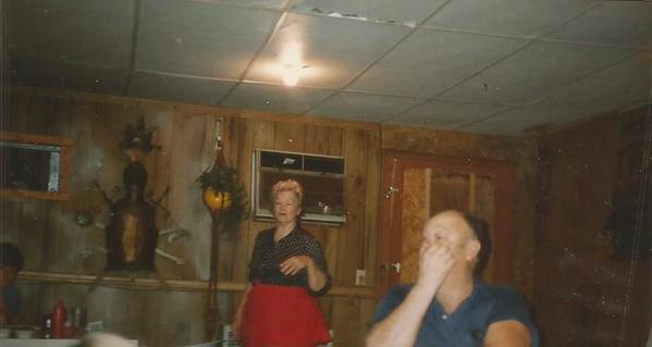 Grandma and Grandpa 2