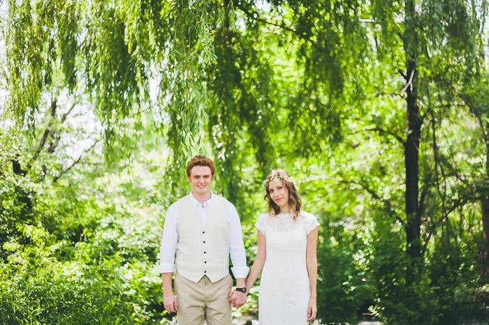 Mr. and Mrs. Jeffery