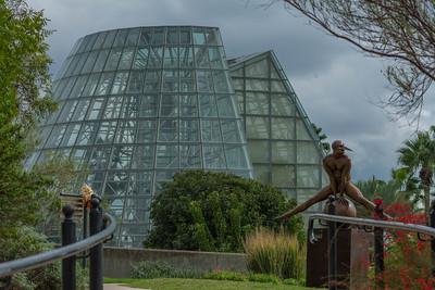San Antonio Botanical Garden-17