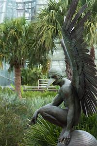 San Antonio Botanical Garden-11