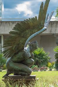 San Antonio Botanical Garden-15