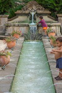 San Antonio Botanical Garden-4
