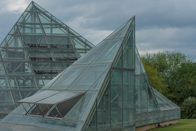 San Antonio Botanical Garden-13