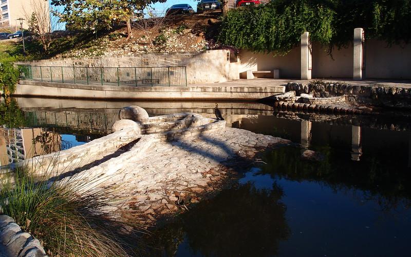 Hugman Dam