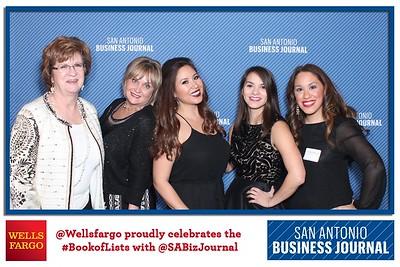 San Antonio Business Journal 2017