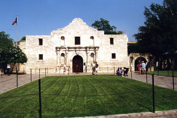 2011 San Antonio WFS Meeting