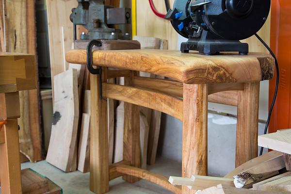San Antonio Wood Shop