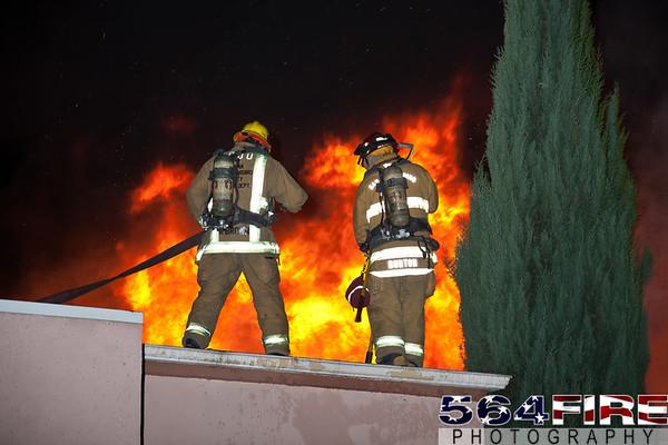 San Bernardino City Fire