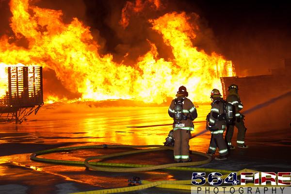 San Bernardino County Fire