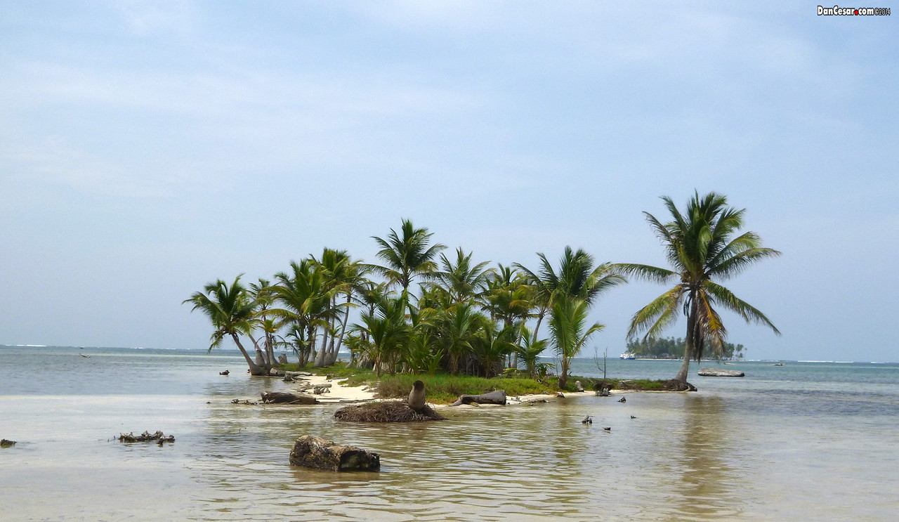 Very Small Island