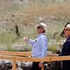 San Clemente Dam Removal celebration