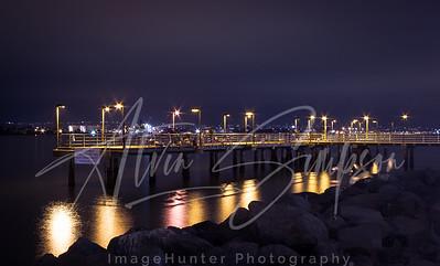 Embarcado Marina Park South Pier