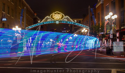 Gaslamp Flash