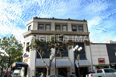 904 Fifth Avenue, San Diego, CA - Gaslamp Historic District - 1883 First National Bank Building