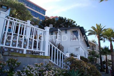1235 Coast Boulevard, San Diego, CA - La Jolla - 1894 Brockton Villa Restaurant 2