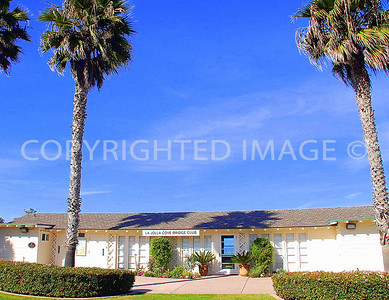 1160 Coast Boulevard, San Diego, CA - La Jolla - 1939 La Jolla Cove Bridge Club
