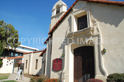1216 Cave Street, San Diego, CA - La Jolla - 1916 Congregational Church of La Jolla